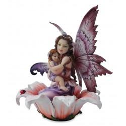 Fata Magic Mamma con bebè...