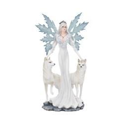 Fata Regina delle neve by...