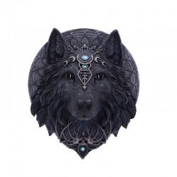 Testa di lupo Wolf Moon...