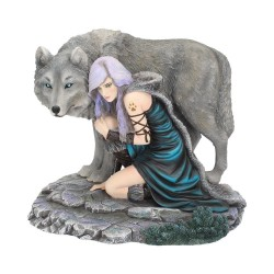 Fata protector By Anne Stokes