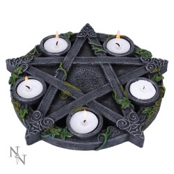 Pentagramma Magico by...