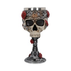 Calice Gothic Roses Gobets...
