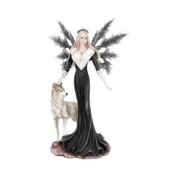 Fata Dark Aura by Nemesis...