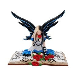 Alice Wonderland Fairies by...