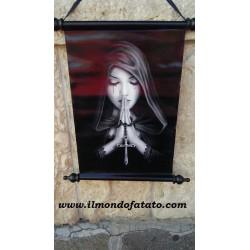 Pergamena Gothic prayer by...