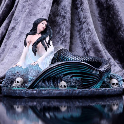 Sirens Lament by Anne...