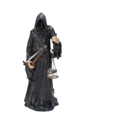Reaper con ascia by Nemesis...