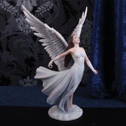 Ascendance angelo in volo...