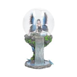 Palla di Neve Inmortal...