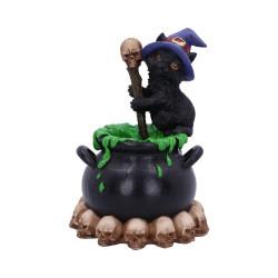 Spook Gattino by Nemesis...