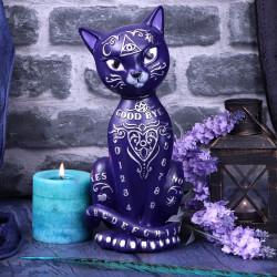 Mystic Kitty Purple by...