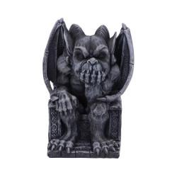 Edo Dark Black Gargoyle by...