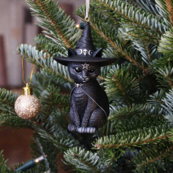 Purrah hanging ornament by...