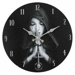 Gotic Prayer orologio by...